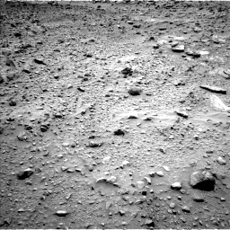 Nasa's Mars rover Curiosity acquired this image using its Left Navigation Camera on Sol 735, at drive 144, site number 41