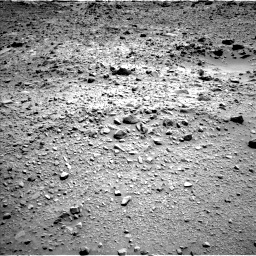 Nasa's Mars rover Curiosity acquired this image using its Left Navigation Camera on Sol 735, at drive 258, site number 41
