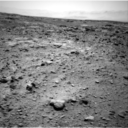 Nasa's Mars rover Curiosity acquired this image using its Right Navigation Camera on Sol 735, at drive 0, site number 41