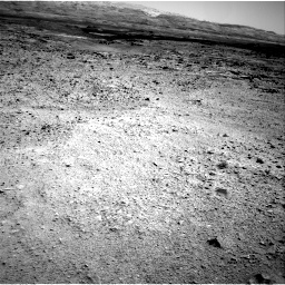 Nasa's Mars rover Curiosity acquired this image using its Right Navigation Camera on Sol 735, at drive 6, site number 41