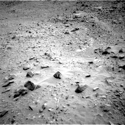 Nasa's Mars rover Curiosity acquired this image using its Right Navigation Camera on Sol 735, at drive 30, site number 41