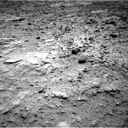 Nasa's Mars rover Curiosity acquired this image using its Right Navigation Camera on Sol 735, at drive 90, site number 41