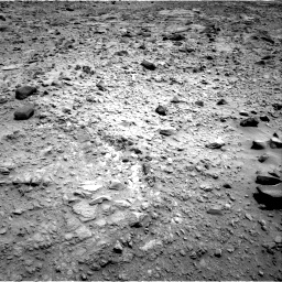 Nasa's Mars rover Curiosity acquired this image using its Right Navigation Camera on Sol 735, at drive 102, site number 41