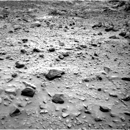 Nasa's Mars rover Curiosity acquired this image using its Right Navigation Camera on Sol 735, at drive 120, site number 41