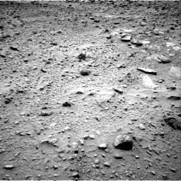 Nasa's Mars rover Curiosity acquired this image using its Right Navigation Camera on Sol 735, at drive 144, site number 41
