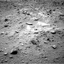 Nasa's Mars rover Curiosity acquired this image using its Right Navigation Camera on Sol 735, at drive 150, site number 41
