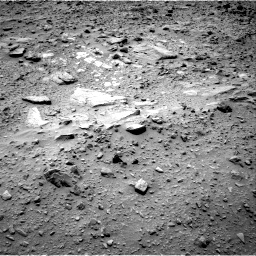 Nasa's Mars rover Curiosity acquired this image using its Right Navigation Camera on Sol 735, at drive 156, site number 41