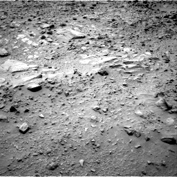 Nasa's Mars rover Curiosity acquired this image using its Right Navigation Camera on Sol 735, at drive 162, site number 41