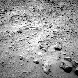 Nasa's Mars rover Curiosity acquired this image using its Right Navigation Camera on Sol 735, at drive 168, site number 41