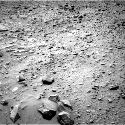 Nasa's Mars rover Curiosity acquired this image using its Right Navigation Camera on Sol 735, at drive 174, site number 41