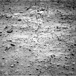 Nasa's Mars rover Curiosity acquired this image using its Right Navigation Camera on Sol 735, at drive 234, site number 41