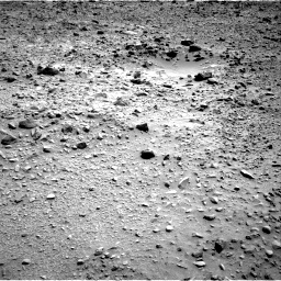 Nasa's Mars rover Curiosity acquired this image using its Right Navigation Camera on Sol 735, at drive 264, site number 41