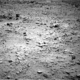 Nasa's Mars rover Curiosity acquired this image using its Right Navigation Camera on Sol 735, at drive 282, site number 41