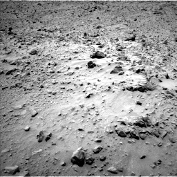 Nasa's Mars rover Curiosity acquired this image using its Left Navigation Camera on Sol 738, at drive 346, site number 41