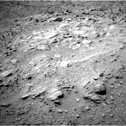 Nasa's Mars rover Curiosity acquired this image using its Left Navigation Camera on Sol 738, at drive 376, site number 41