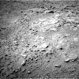 Nasa's Mars rover Curiosity acquired this image using its Left Navigation Camera on Sol 738, at drive 388, site number 41