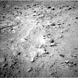 Nasa's Mars rover Curiosity acquired this image using its Left Navigation Camera on Sol 738, at drive 418, site number 41