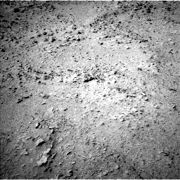 Nasa's Mars rover Curiosity acquired this image using its Left Navigation Camera on Sol 738, at drive 502, site number 41