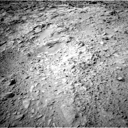 Nasa's Mars rover Curiosity acquired this image using its Left Navigation Camera on Sol 738, at drive 580, site number 41