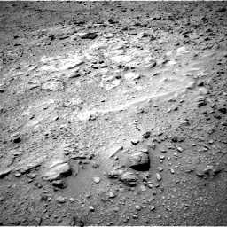 Nasa's Mars rover Curiosity acquired this image using its Right Navigation Camera on Sol 738, at drive 376, site number 41
