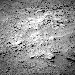 Nasa's Mars rover Curiosity acquired this image using its Right Navigation Camera on Sol 738, at drive 382, site number 41