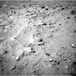 Nasa's Mars rover Curiosity acquired this image using its Right Navigation Camera on Sol 738, at drive 418, site number 41
