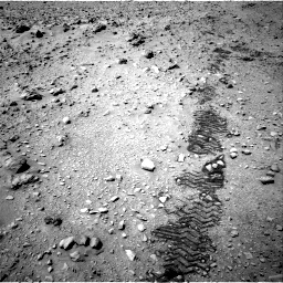 Nasa's Mars rover Curiosity acquired this image using its Right Navigation Camera on Sol 738, at drive 424, site number 41