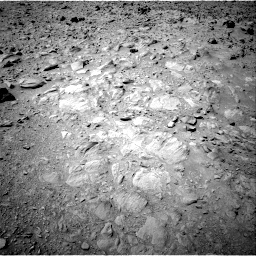 Nasa's Mars rover Curiosity acquired this image using its Right Navigation Camera on Sol 738, at drive 454, site number 41