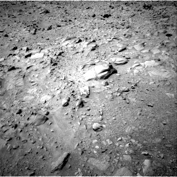 Nasa's Mars rover Curiosity acquired this image using its Right Navigation Camera on Sol 738, at drive 466, site number 41