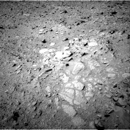 Nasa's Mars rover Curiosity acquired this image using its Right Navigation Camera on Sol 738, at drive 478, site number 41