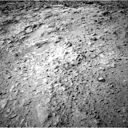 Nasa's Mars rover Curiosity acquired this image using its Right Navigation Camera on Sol 738, at drive 580, site number 41