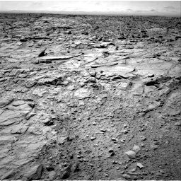 Nasa's Mars rover Curiosity acquired this image using its Right Navigation Camera on Sol 739, at drive 616, site number 41
