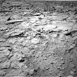 Nasa's Mars rover Curiosity acquired this image using its Right Navigation Camera on Sol 739, at drive 622, site number 41