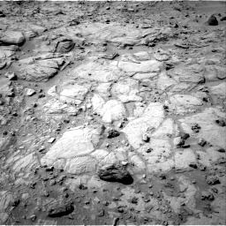 Nasa's Mars rover Curiosity acquired this image using its Right Navigation Camera on Sol 740, at drive 748, site number 41