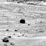 Nasa's Mars rover Curiosity acquired this image using its Left Navigation Camera on Sol 743, at drive 934, site number 41