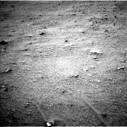 Nasa's Mars rover Curiosity acquired this image using its Left Navigation Camera on Sol 743, at drive 970, site number 41