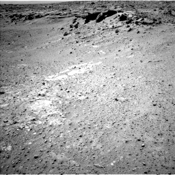 Nasa's Mars rover Curiosity acquired this image using its Left Navigation Camera on Sol 743, at drive 1150, site number 41
