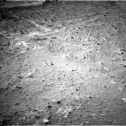 Nasa's Mars rover Curiosity acquired this image using its Left Navigation Camera on Sol 743, at drive 1198, site number 41