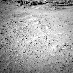 Nasa's Mars rover Curiosity acquired this image using its Left Navigation Camera on Sol 743, at drive 1222, site number 41