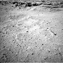 Nasa's Mars rover Curiosity acquired this image using its Left Navigation Camera on Sol 743, at drive 1234, site number 41