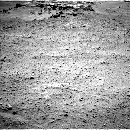 Nasa's Mars rover Curiosity acquired this image using its Left Navigation Camera on Sol 743, at drive 1300, site number 41