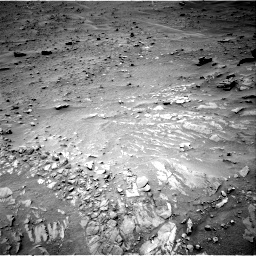 Nasa's Mars rover Curiosity acquired this image using its Right Navigation Camera on Sol 743, at drive 844, site number 41