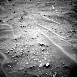 Nasa's Mars rover Curiosity acquired this image using its Right Navigation Camera on Sol 743, at drive 928, site number 41