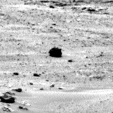 Nasa's Mars rover Curiosity acquired this image using its Right Navigation Camera on Sol 743, at drive 934, site number 41