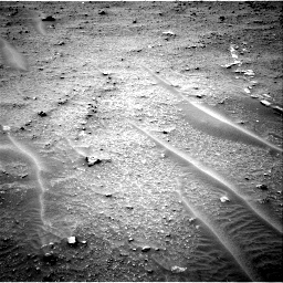 Nasa's Mars rover Curiosity acquired this image using its Right Navigation Camera on Sol 743, at drive 940, site number 41
