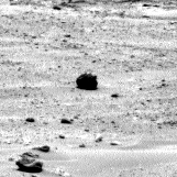 Nasa's Mars rover Curiosity acquired this image using its Right Navigation Camera on Sol 743, at drive 952, site number 41