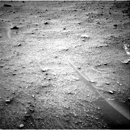 Nasa's Mars rover Curiosity acquired this image using its Right Navigation Camera on Sol 743, at drive 958, site number 41
