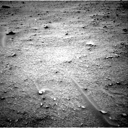 Nasa's Mars rover Curiosity acquired this image using its Right Navigation Camera on Sol 743, at drive 964, site number 41