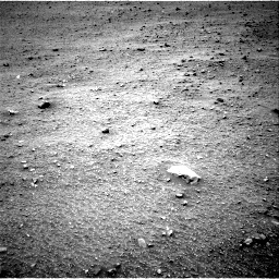 Nasa's Mars rover Curiosity acquired this image using its Right Navigation Camera on Sol 743, at drive 976, site number 41