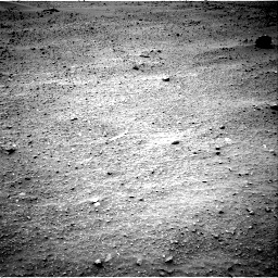 Nasa's Mars rover Curiosity acquired this image using its Right Navigation Camera on Sol 743, at drive 1018, site number 41